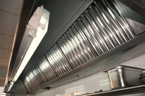 Kitchen Exhaust System Cleaning in NJ