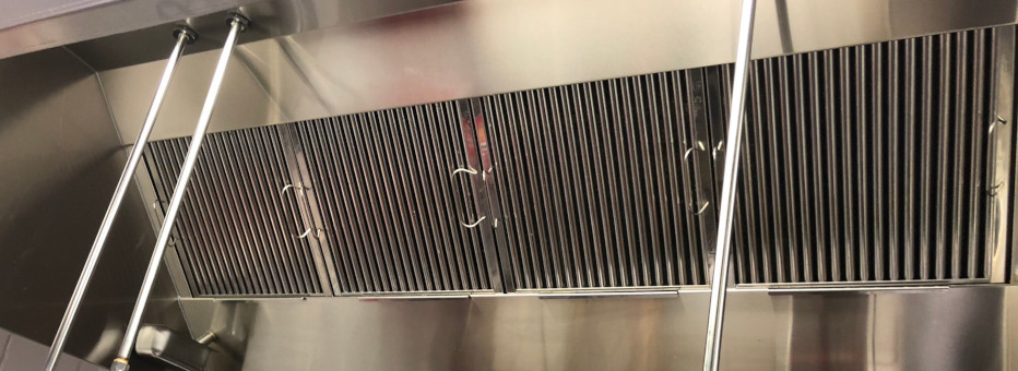 IKECA certified kitchen exhaust hood cleaning in NJ