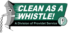 Clean as a Whistle, a division of Providet Service Associates